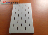 Perforated Coated Cable Tray