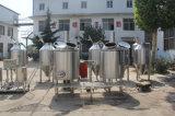50L-6000L Jacketed Beer Fermentation Equipment/Fermentation Tank