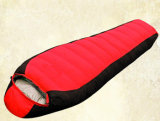 Down Arctic White Duck Down Sleeping Bag