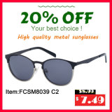 Best-Selling Classic Fashion Metal Polarized Sunglasses
