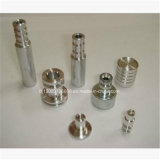 Bset Price High Precision CNC 4 Axis Machining Parts