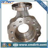 OEM Precision Casting Lost Wax Casting Investment Casting for Valve