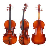 Universal Solidwood Violin Musical Instrument