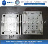 Plastic Roller Injection Mold for Europe Market