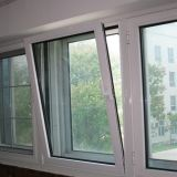 Tilt and Turn Window with Window Internal Blinds (TS-1144)