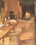 Commercial 12.3mm HDF AC4 Crystal Warerproof Laminate Flooring