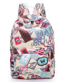 Wholesale New Fashion Women Leisure Backpack