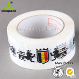 High Quality Printed Tape with Logo Adhesive Packaging Tape