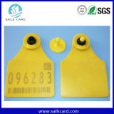 ISO11784/5 TPU Animal Ear Tag for Cattle/Pig/Sheep