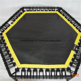 Single Bungee Jumping Trampoline for Sale