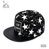 New Arrival Hip Hop Flat Brim Custom Printing Snapback Hats