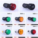 Hb (AD) 16-22 Series Plastic Push Button and Indicator