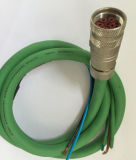 M23 Cable Assembly for Industry Automation