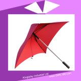 New Design Square Shaped Umbrella with Logo Branding P016-011