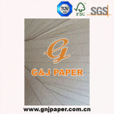Chemical-Mechanical Pulp Corrugated Medium Paper for Sale