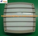 Hot Sale IP55 9W LED Outdoor Wall Light Made of Aluminum and PC