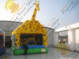 2016 Attractive Inflatable Castle for Commercial Use, Outdoor Advertising