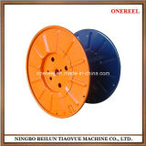 Low Price Punch-Type Steel Cable Reel for Machines