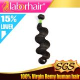 100% Natural Human Hair Body Wave Brazilian Virgin Hair Lbh 134