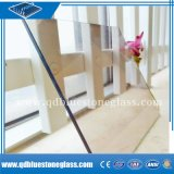 6.38mm-12.38mm Corlored Laminated Safety Glass with Own Factory