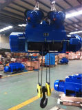 8ton Electric Hoist with Wire Rope Sling