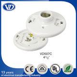 Ceramic Lamp Socket E27 Ce RoHS