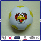 Kid Like Soft Customized PU Soccer Ball