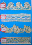 Fashion Chemical Lace for Garment