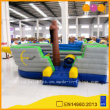 Inflatable Pirate Ship for Kid (AQ1515)