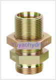 (BSP5200) Hydraulic Bite Type Tube Adaptor
