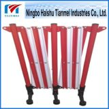 Aluminum Expandable Traffic Folding Barrier, Barrier Gate for Sale