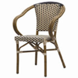 Indoor&Outdoor Bamboo Chair (BC-08006)