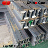 50mn/U71mn 43kg Heavy Railroad Steel Rail