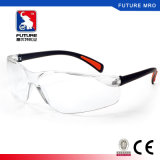 Frameless Anti Impact and Anti Fog Safety Goggles for Eye Working Protection