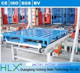 Heavy Duty Power Pallet Chain Conveyor