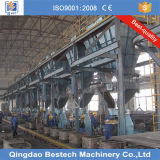 Best Technology Resin Sand Processing Production Line