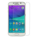 9h 2.5D Phone Accessories Tempered Glass for Samsung Galaxy S6