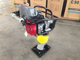 Tamping Rammer R80 Powed by Honda Gx160