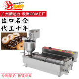 Automatic Donut Machine with Gaint Oil Tank Doughnut Maker