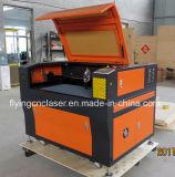 Wood Glass Marble Laser Engraving Cutting Machine
