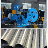 F1500 Stainless Steel Spiral Duct Machine