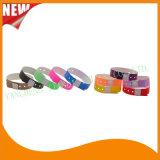 Entertainment Plastic Full Color Printing ID Wristbands (E8070-20-3)