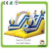 Multicolor Outdoor Inflatable Slides for Sale