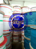 Stainless Steel Wire Rope Wear & Crush Resistant