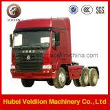 HOWO 6*4 290HP Tractor Head