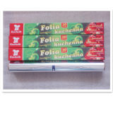 Small Roll Thick Aluminum Foil for Household Use