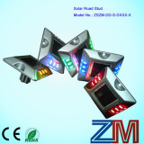Solar LED Flashing Solar Road Stud/Road Marker/Cat Eye