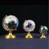 Custom Colorful Glass Globe for Business Gift