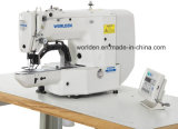 WD-1900ASS Direct Drive Electronic High Speed Bar Tacking Sewing Machine