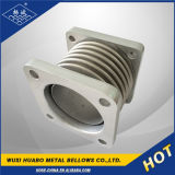 Mechanical Parts Stainless Steel Corrugated PTFE Expansion Joint
